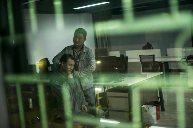 Hỏng mắt khi lên 6, coder Trung Quốc vẫn quyết tâm đem Internet đến gần hơn với người khiếm thị - Ảnh 3.
