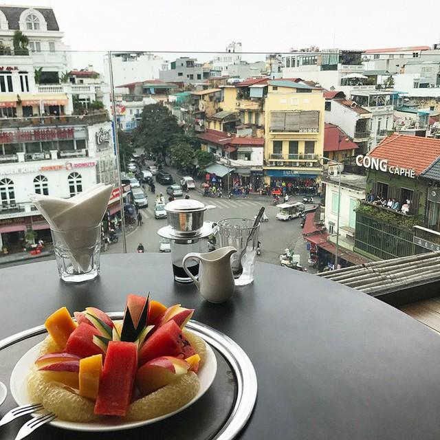 Update giá vé ngồi xem pháo hoa những điểm hot nhất Hà Nội: vé cao hơn năm ngoái nhưng vẫn ùn ùn người đặt mua - Ảnh 4.