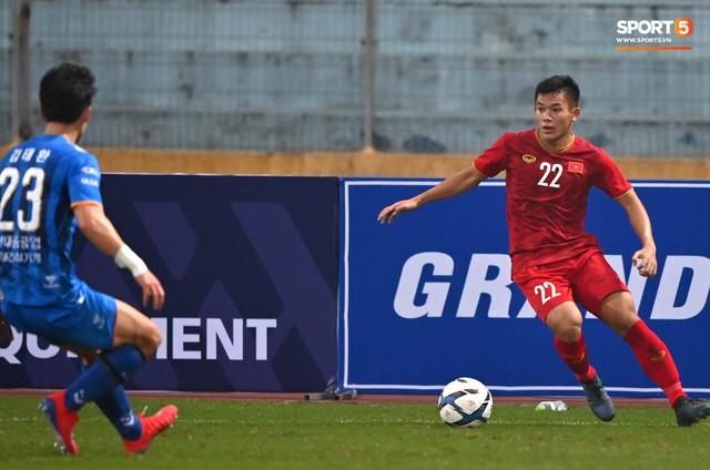 Không nghỉ ngơi, HLV Park Hang-seo tới sân theo dõi U22 Việt Nam đấu CLB quê nhà - Ảnh 5.