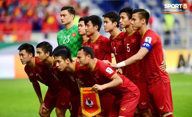 Đặng Văn Lâm và cuộc hành trình khó tin từ một cậu bé bị quên lãng trở thành thủ môn số 1 tuyển Việt Nam - Ảnh 6.