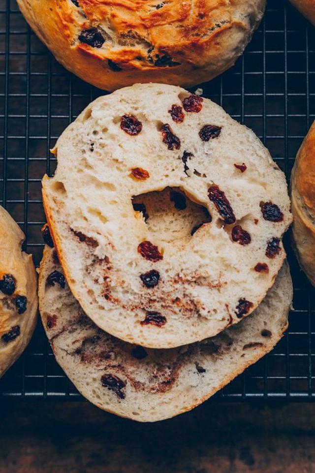 Mỹ: yêu ăn uống đến mức dành ra ngày lễ để vinh danh các món ăn - Ảnh 6.