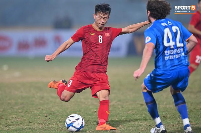 Không nghỉ ngơi, HLV Park Hang-seo tới sân theo dõi U22 Việt Nam đấu CLB quê nhà - Ảnh 8.