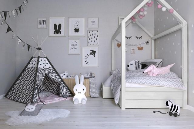 Tham khảo cách thiết kế căn phòng mang phong cách trẻ trung - Ảnh 10.
