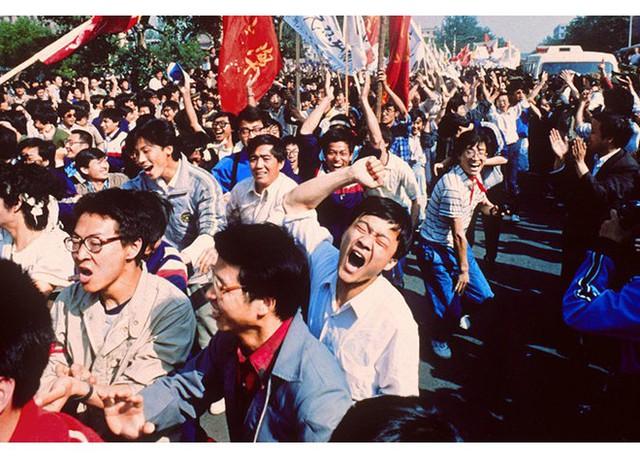 Từ cao ốc trên sa mạc đến Con đường tơ lụa mới: Cách Trung Quốc thay đổi trật tự thế giới (P2) - Ảnh 2.