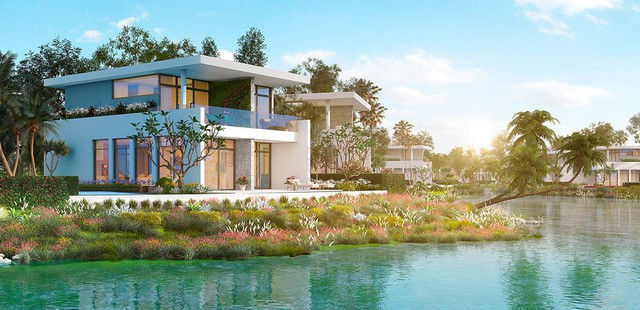 Nhiều ông lớn bất động sản lấn sân thị trường bất động sản nghỉ dưỡng 2019 - Ảnh 1.