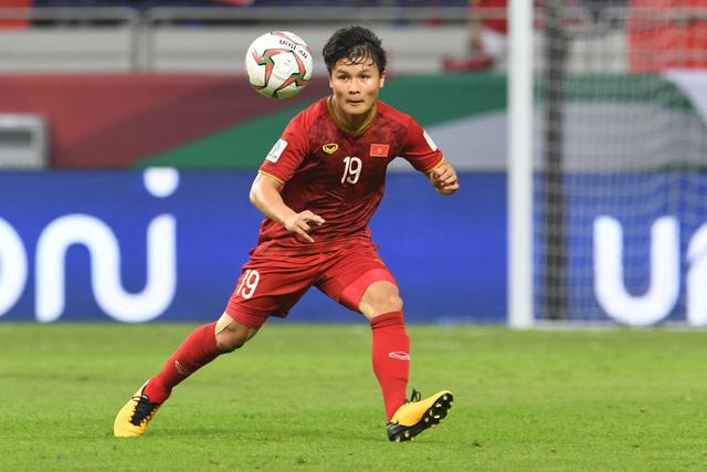 Một ngôi sao Việt Nam góp mặt trong top 5 cầu thủ cần ngay lập tức rời giải quốc nội để ra nước ngoài chơi bóng - Ảnh 1.