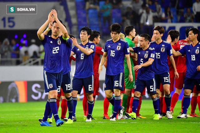 Tổng kết vòng tứ kết Asian Cup 2019: Việt Nam vẫn là trường hợp ngoại lệ - Ảnh 1.