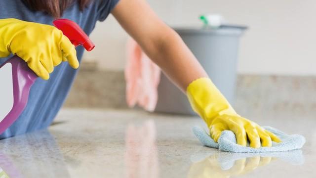 Sắp Tết dọn nhà cũng hãy nhớ thực hiện những điều sau kẻo rước đầy vi khuẩn vào người - Ảnh 2.