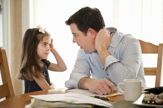 Thấy con nhỏ vô kỷ luật khó bảo thì cha mẹ hãy áp dụng ngay 7 phương pháp cực hiệu quả này - Ảnh 4.