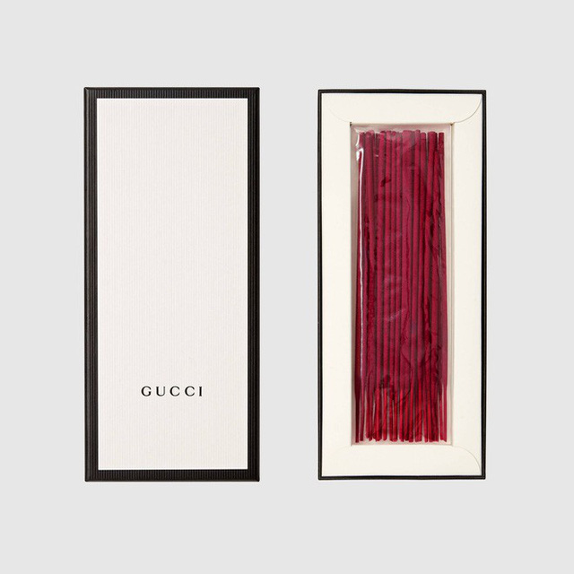 Từ hương Gucci đến đũa Versace: Những món đồ siêu độc mà chỉ hội Rich Kid mới dám sắm ngày Tết - Ảnh 4.