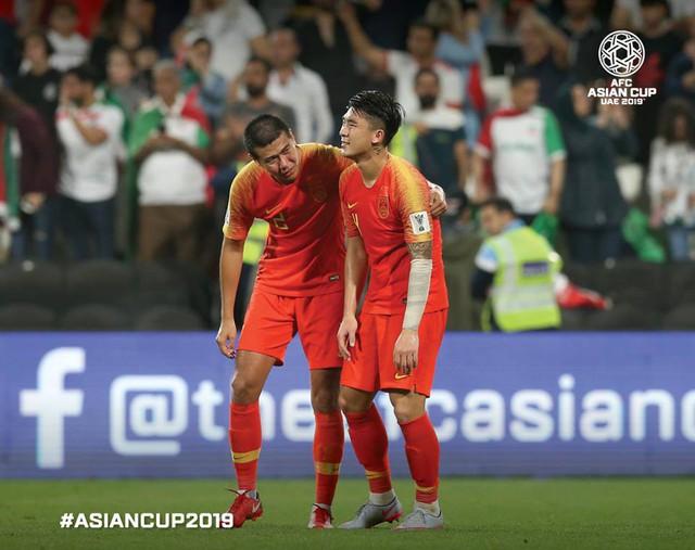Việt Nam đóng góp 3 bức ảnh trong top 10 khoảnh khắc ấn tượng nhất tứ kết Asian Cup 2019 - Ảnh 4.