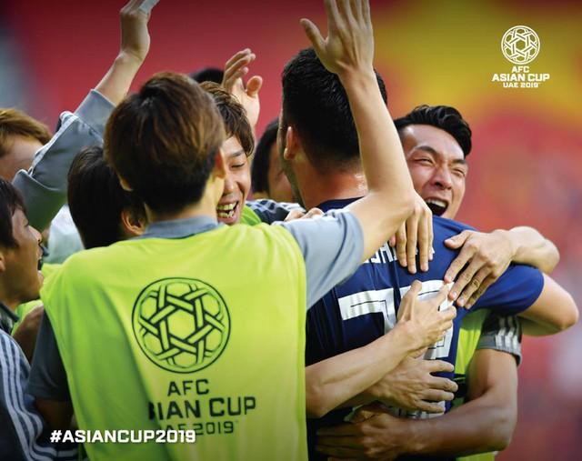 Việt Nam đóng góp 3 bức ảnh trong top 10 khoảnh khắc ấn tượng nhất tứ kết Asian Cup 2019 - Ảnh 6.
