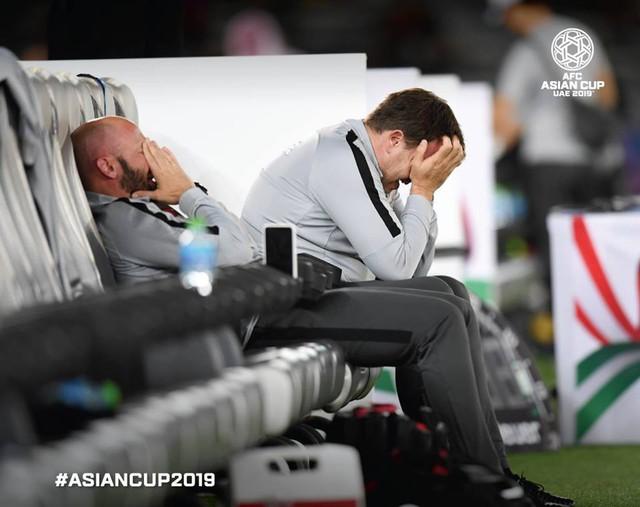 Việt Nam đóng góp 3 bức ảnh trong top 10 khoảnh khắc ấn tượng nhất tứ kết Asian Cup 2019 - Ảnh 7.