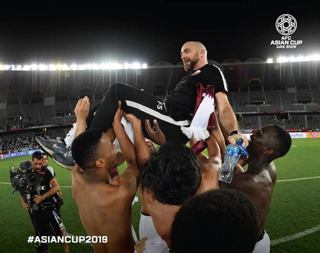 Việt Nam đóng góp 3 bức ảnh trong top 10 khoảnh khắc ấn tượng nhất tứ kết Asian Cup 2019 - Ảnh 8.