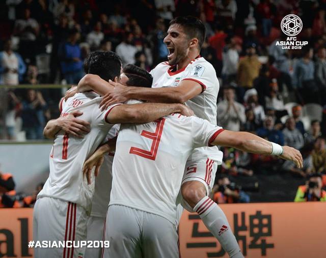 Việt Nam đóng góp 3 bức ảnh trong top 10 khoảnh khắc ấn tượng nhất tứ kết Asian Cup 2019 - Ảnh 10.