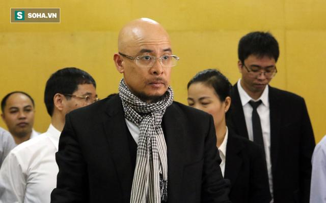 Vụ ly hôn nghìn tỷ Đặng Lê Nguyên Vũ - Lê Hoàng Diệp Thảo: Hai vợ chồng lặng lẽ rời tòa - Ảnh 1.