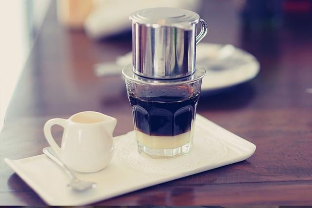 Cuộc sống như một tách cà phê, đắng hay ngọt tùy thuộc vào nguyên liệu và cách pha của mỗi người: Hạnh phúc hay trắc trở đều nằm ngay trong nhận thức của bạn - Ảnh 3.