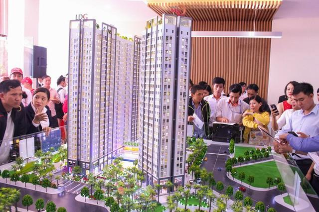 Ông Nguyễn Minh Khang - CEO LDG Group bắt mạch xu hướng đầu tư bất động sản vùng ven TP.HCM - Ảnh 2.
