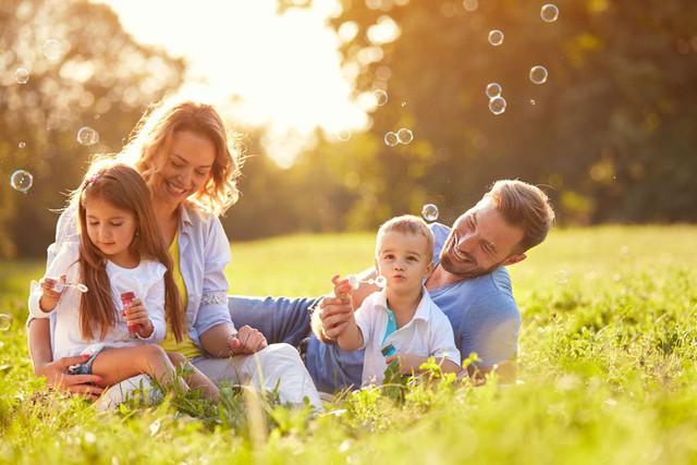 5 quy tắc khôn ngoan ai cũng cần ghi nhớ để vun đắp điều quan trọng nhất trong cuộc đời mỗi người - Ảnh 1.