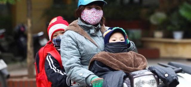 Thời tiết lạnh kéo dài 3 đối tượng dù khỏe mạnh cũng phải cảnh giác - Ảnh 1.