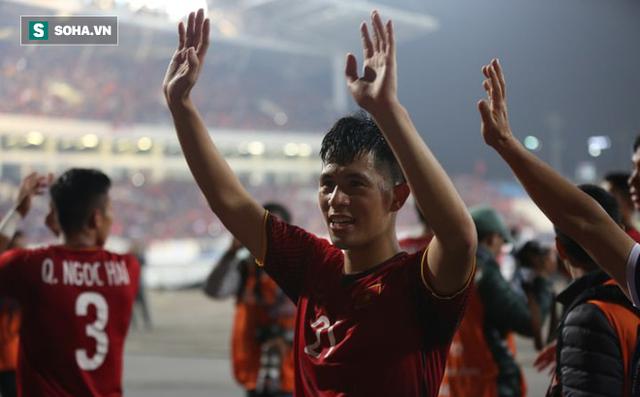 4 bài toán cho HLV Park Hang-seo trước thềm đại chiến với Iraq tại Asian Cup - Ảnh 1.