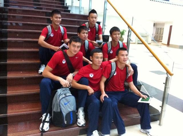 Những cột mốc của Văn Lâm tại Việt Nam: Cậu nhóc ngày nào bị hắt hủi nay mang trọng trách nâng tầm bóng đá Việt - Ảnh 3.