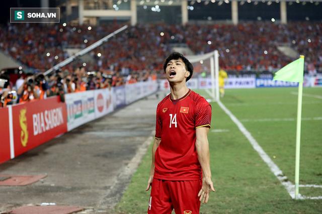 4 bài toán cho HLV Park Hang-seo trước thềm đại chiến với Iraq tại Asian Cup - Ảnh 3.