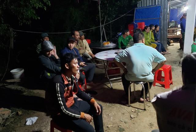 Kỳ nghỉ lễ ác mộng của các nạn nhân bị chiếc xe container tông ở Long An - Ảnh 3.
