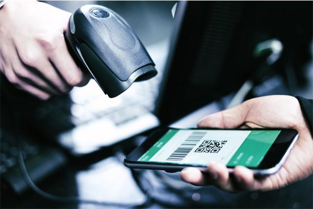 Tương lai của thanh toán điện tử nhìn từ ví dụ 2 người đàn ông chia tiền nhậu ở Hà Nội - Ảnh 8.