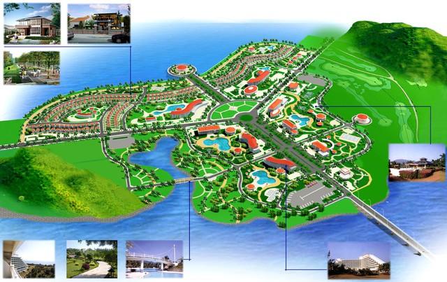 Mở rộng khu du lịch sinh thái Cồn Vành tại Thái Bình - Ảnh 1.