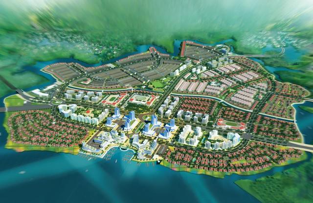 Tập đoàn Nam Long mua lại 70% cổ phần trong Waterfont Dong Nai - Ảnh 1.