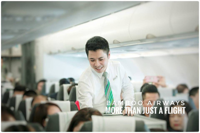 Bamboo Airways của tỷ phú Trịnh Văn Quyết có thêm đường bay Tp. HCM – Thanh Hóa, giá vé chỉ từ 140.000 đồng           - Ảnh 2.