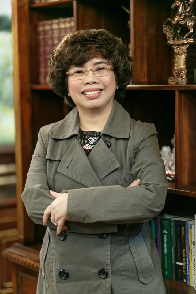 Bà Thái Hương: Ly sữa học đường muốn thành công thì chất lượng phải đặt lên hàng đầu - Ảnh 2.