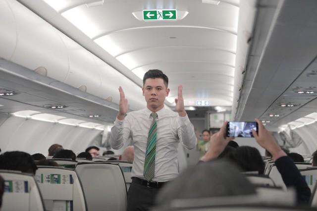 Ngay sau Tp. HCM - Thanh Hóa, Bamboo Airways mở tiếp đường bay mới Tp. HCM - Vân Đồn - Ảnh 1.