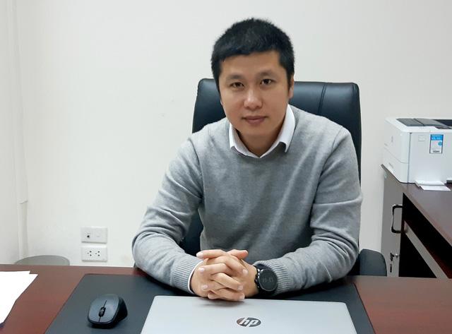 Ông Trần Nhật Nam: 2018 là năm bùng nổ đầu tư trái phiếu doanh nghiệp - Ảnh 1.