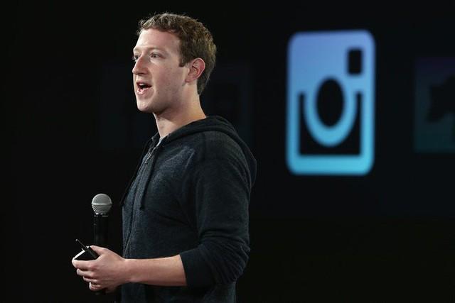 Sau 2 năm ăn rồi chỉ đi xin lỗi với điều trần, Mark Zuckerberg tuyên bố Facebook sẽ có nhiều điều mới mẻ trong năm 2019 - Ảnh 1.