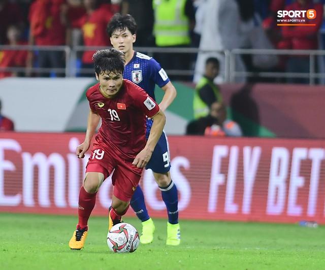 Quang Hải thể hiện tham vọng khi được đề đạt chơi bóng tại Hàn Quốc - Ảnh 1.