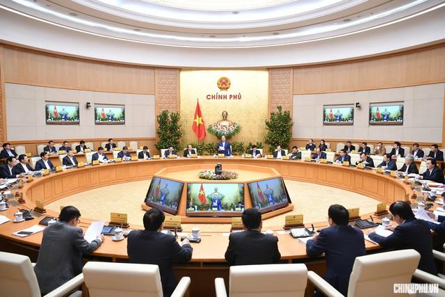 Không được chủ quan vì độ mở của nền kinh tế Việt Nam quá lớn - Ảnh 1.