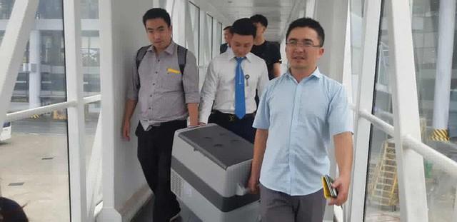 Hà Nội: Nam thanh niên 27 tuổi không may qua đời sát Tết Nguyên Đán, hiến tạng cứu 6 người - Ảnh 2.