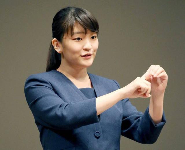 Điều ít biết về công chúa Nhật Bản tài sắc vẹn toàn, chấp nhận thành thường dân để kết hôn với chàng trai nghèo khó - Ảnh 3.