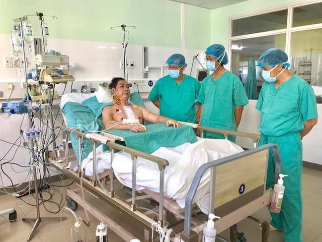 Hà Nội: Nam thanh niên 27 tuổi không may qua đời sát Tết Nguyên Đán, hiến tạng cứu 6 người - Ảnh 3.