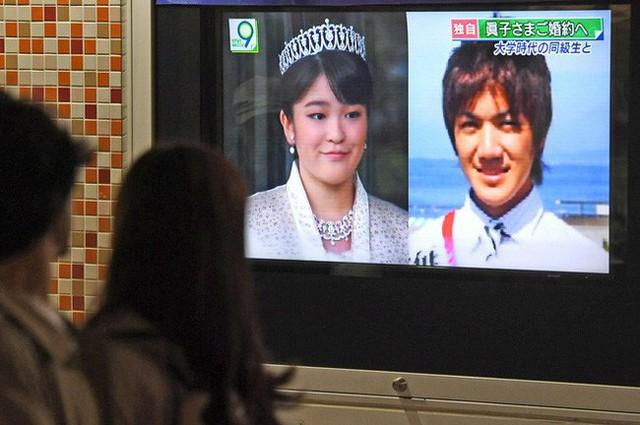 Điều ít biết về công chúa Nhật Bản tài sắc vẹn toàn, chấp nhận thành thường dân để kết hôn với chàng trai nghèo khó - Ảnh 8.