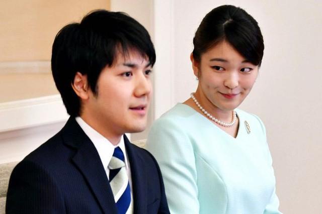 Điều ít biết về công chúa Nhật Bản tài sắc vẹn toàn, chấp nhận thành thường dân để kết hôn với chàng trai nghèo khó - Ảnh 9.