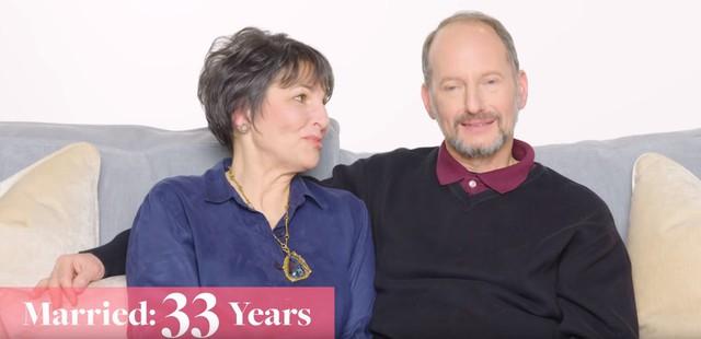 Bí mật để hôn nhân hạnh phúc là gì? Cặp vợ chồng kết hôn 65 năm trả lời chỉ 2 từ khiến ai cũng gật đầu công nhận - Ảnh 11.