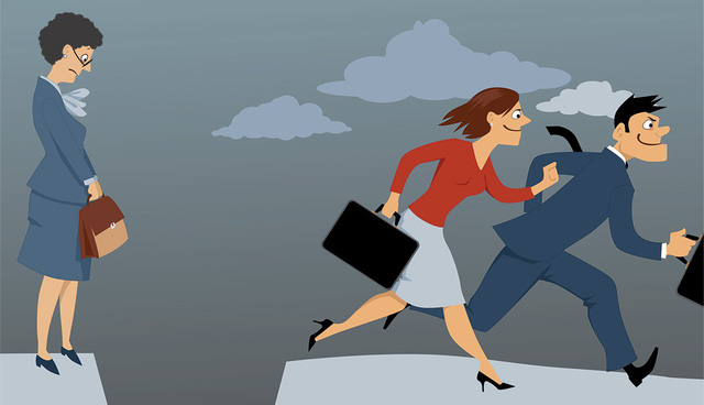 4 nỗi sợ rất phổ biến với người đi làm có thể hạ gục động lực, dồn bạn đến thất bại: Khắc phục càng sớm càng nhiều cơ hội thăng tiến, thành công - Ảnh 2.