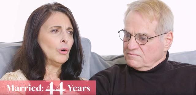 Bí mật để hôn nhân hạnh phúc là gì? Cặp vợ chồng kết hôn 65 năm trả lời chỉ 2 từ khiến ai cũng gật đầu công nhận - Ảnh 13.