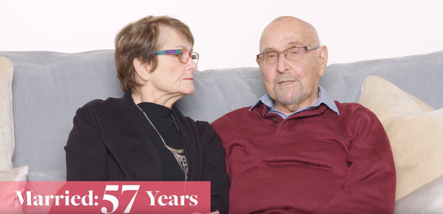 Bí mật để hôn nhân hạnh phúc là gì? Cặp vợ chồng kết hôn 65 năm trả lời chỉ 2 từ khiến ai cũng gật đầu công nhận - Ảnh 14.