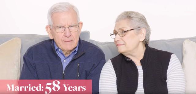 Bí mật để hôn nhân hạnh phúc là gì? Cặp vợ chồng kết hôn 65 năm trả lời chỉ 2 từ khiến ai cũng gật đầu công nhận - Ảnh 15.