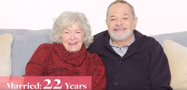 Bí mật để hôn nhân hạnh phúc là gì? Cặp vợ chồng kết hôn 65 năm trả lời chỉ 2 từ khiến ai cũng gật đầu công nhận - Ảnh 9.