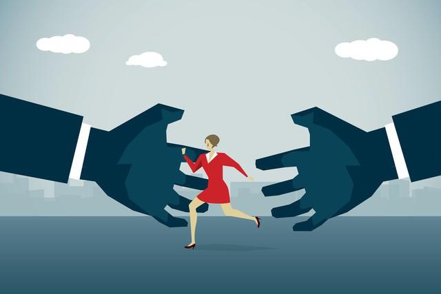 4 nỗi sợ rất phổ biến với người đi làm có thể hạ gục động lực, dồn bạn đến thất bại: Khắc phục càng sớm càng nhiều cơ hội thăng tiến, thành công - Ảnh 1.